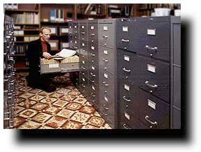 Over 50,00 files of individul